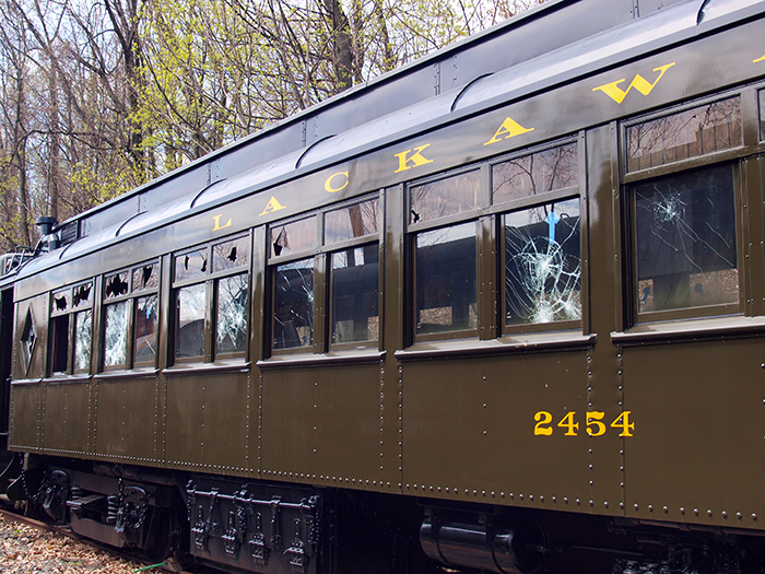 Whippany Railway Museum | Easter Bunny, & Excursion Train Rides
