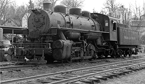 VBR 5 4039 H Morristown NJ March 1966