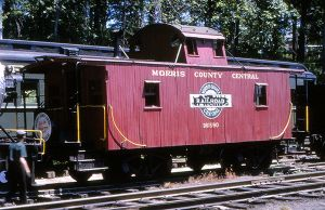 MCC PRR 8C Cabin Car 7-16-1966 MB crop