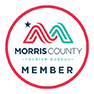 Member Of Morris County Tourism Bureau